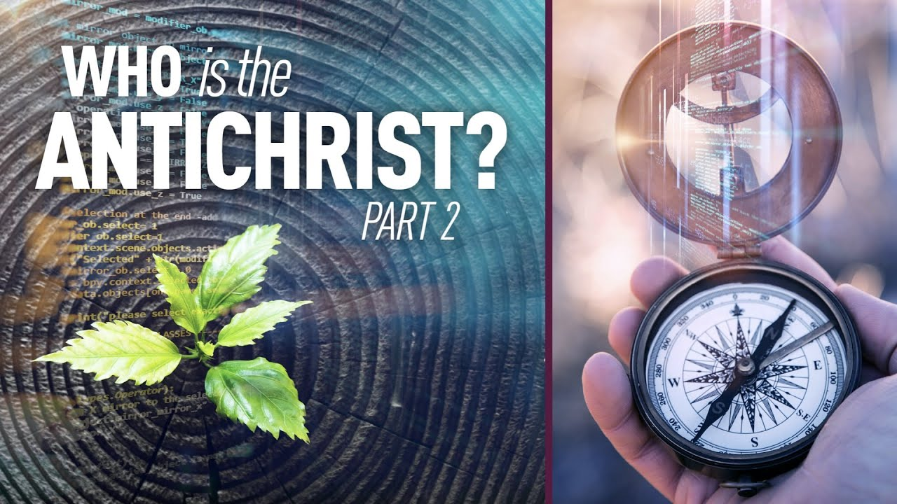 Download WHO IS THE ANTICHRIST (PART 2)