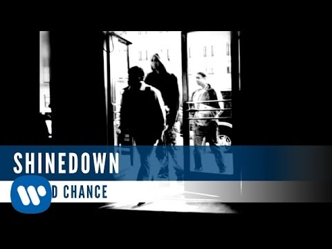 Shinedown – Second Chance (Official Music Video)