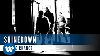 Shinedown - Second Chance (Official Music Video)