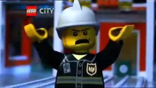 Lego City  Remiza 7208 www.MegaDyskont.pl  sklep - zabawki
