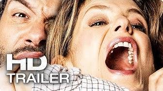 MAMA GEGEN PAPA Trailer German Deutsch (2015)