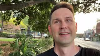 Vlog [4] 2020. Общественный транспорт в Сиднее. Копирайт и музыка в видео. Учусь ходить и говорить.