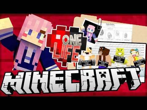 Mystery at Mermaid Palace | Ep. 24 | Minecraft One Life
