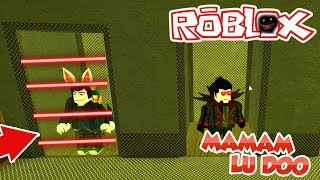 O lugar mais mortal em ROBLOX (não jogar)