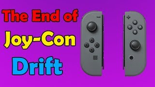Joy-Con Drift is a real issue millions of Switch owners have dealt with. There are tons of solutions, from air cans and toothbrushes to recalibration and updating ...