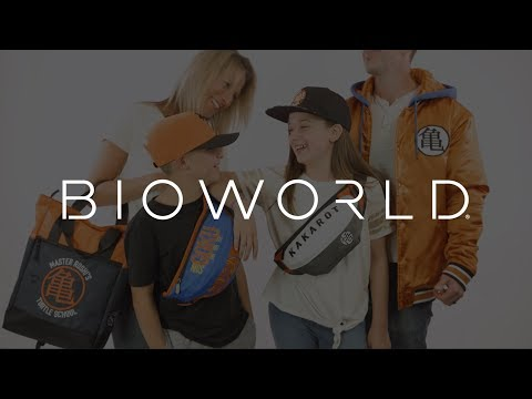 WELCOME to BIOWORLD - 2019