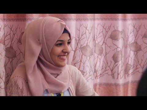 إبنة سامراء.. ما الذي تسعى إليه لبث الأمل في نفوس هؤلاء  - نشر قبل 41 دقيقة