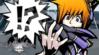 The World Ends With You - Final Remix Trailer
