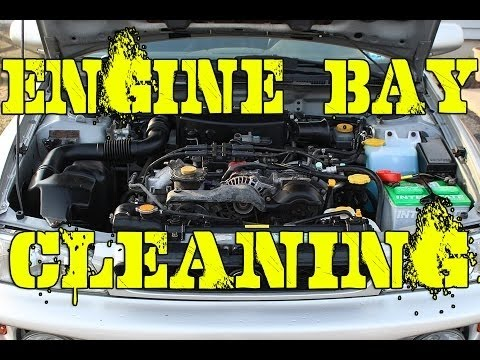 how-to-clean-your-engine-bay-|-quick-easy-effective