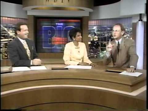 WDIV Detroit: June 19, 1994