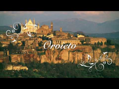 wine article Orvieto and Umbria