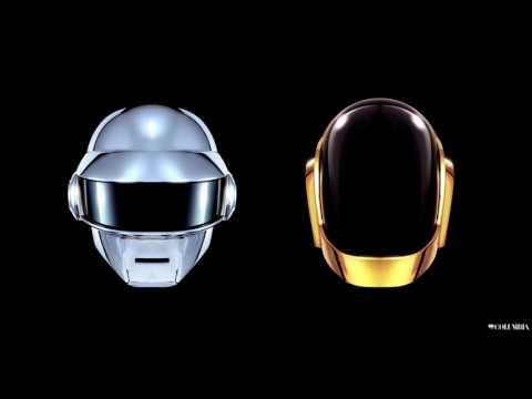 Daft Punk  Beyond Vocoder Acapella  A Red Letter Day
