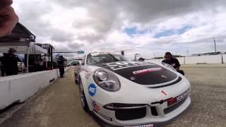 GoPro: Michael Lewis Sebring Pre Race Update 2014