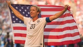 A Tribute to Abby Wambach
