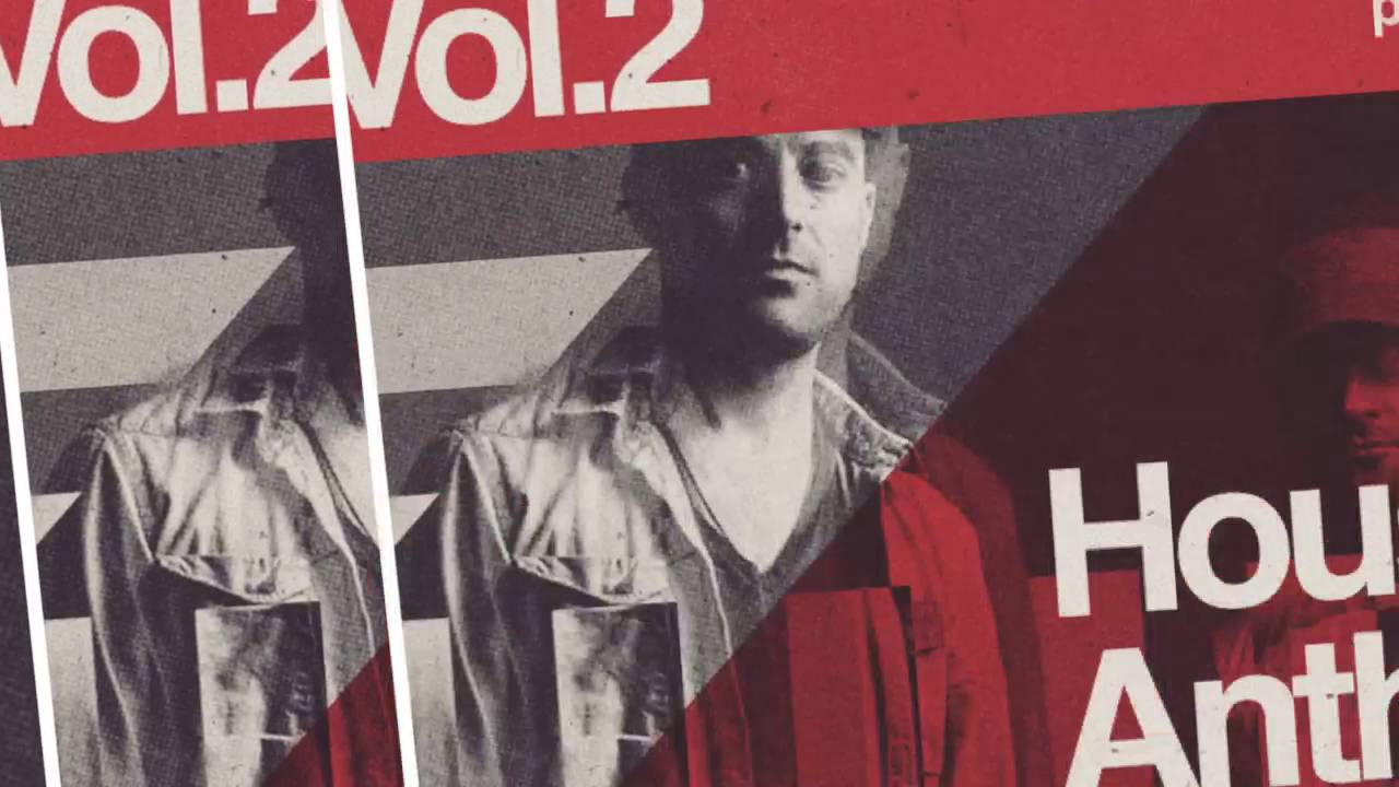 My Digital Enemy Presents 'House Anthems Vol 2' - House Samples & Loops - By Loopmasters #1