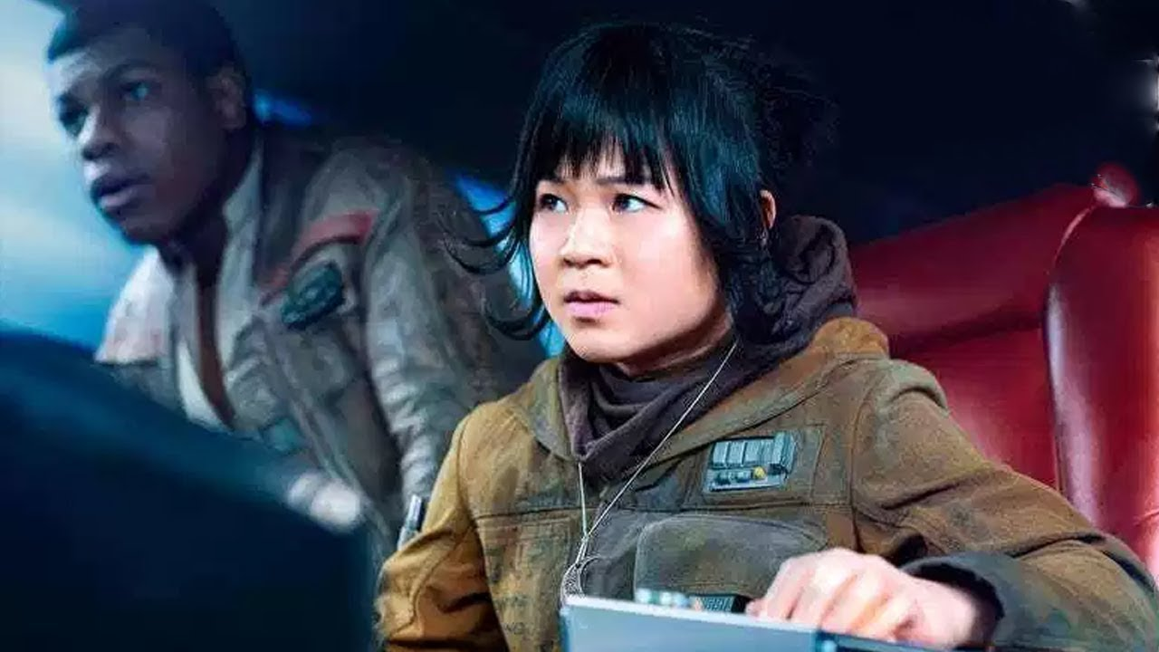 Download Star Wars: The Last Jedi ALL CLIPS In Chronological Order