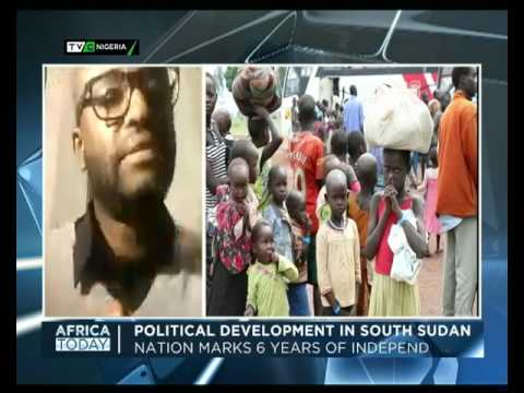 AFRICA TODAY ON SOUTH SUDAN INDEPENDENCE