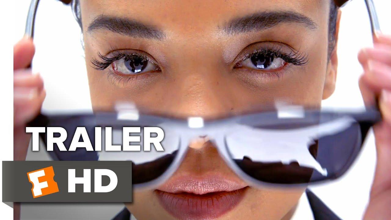Men in Black International - International Trailer #1 (2019) | Movieclips Trailers