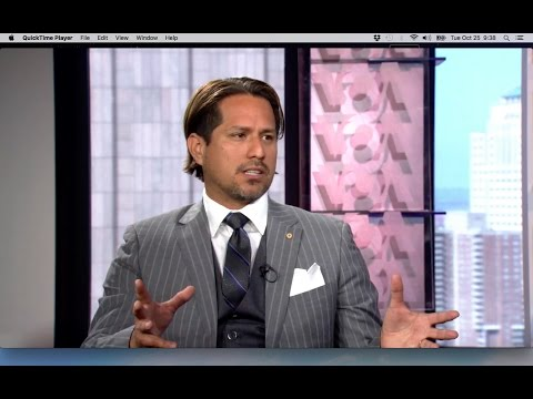 Marco Soriano disagrees with Icahn, & offers view on Trump vs Clinton