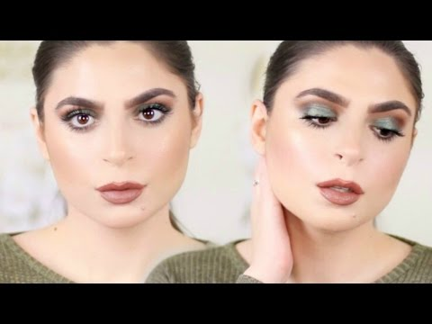 Earthy Vibes Makeup Tutorial | Dona Camaj