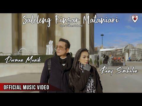 Saleleng Binsar Mataniari Dorman Manik & Rany Simbolon