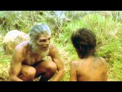 La odisea de la especie   Homo erectus