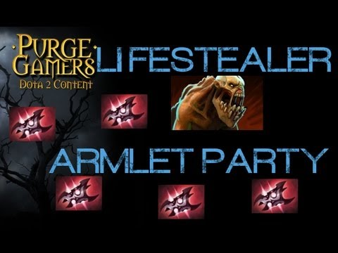 Dota 2 Purge Plays Bloodseeker Doovi