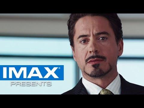 IMAX® Presents: Marvel Studios 10th Anniversary Film Festival