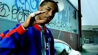 Chingy Ft. Tyrese - Pullin' Me Back (Music Video)