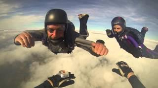 Robin Wardley FS1 7 3 Way Formation Skydive