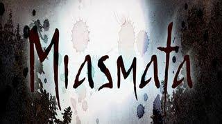Miasmata: Survival Gameplay Ep4 - Falling Isn