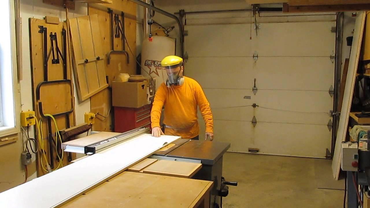 comment fabriquer un caisson d armoire