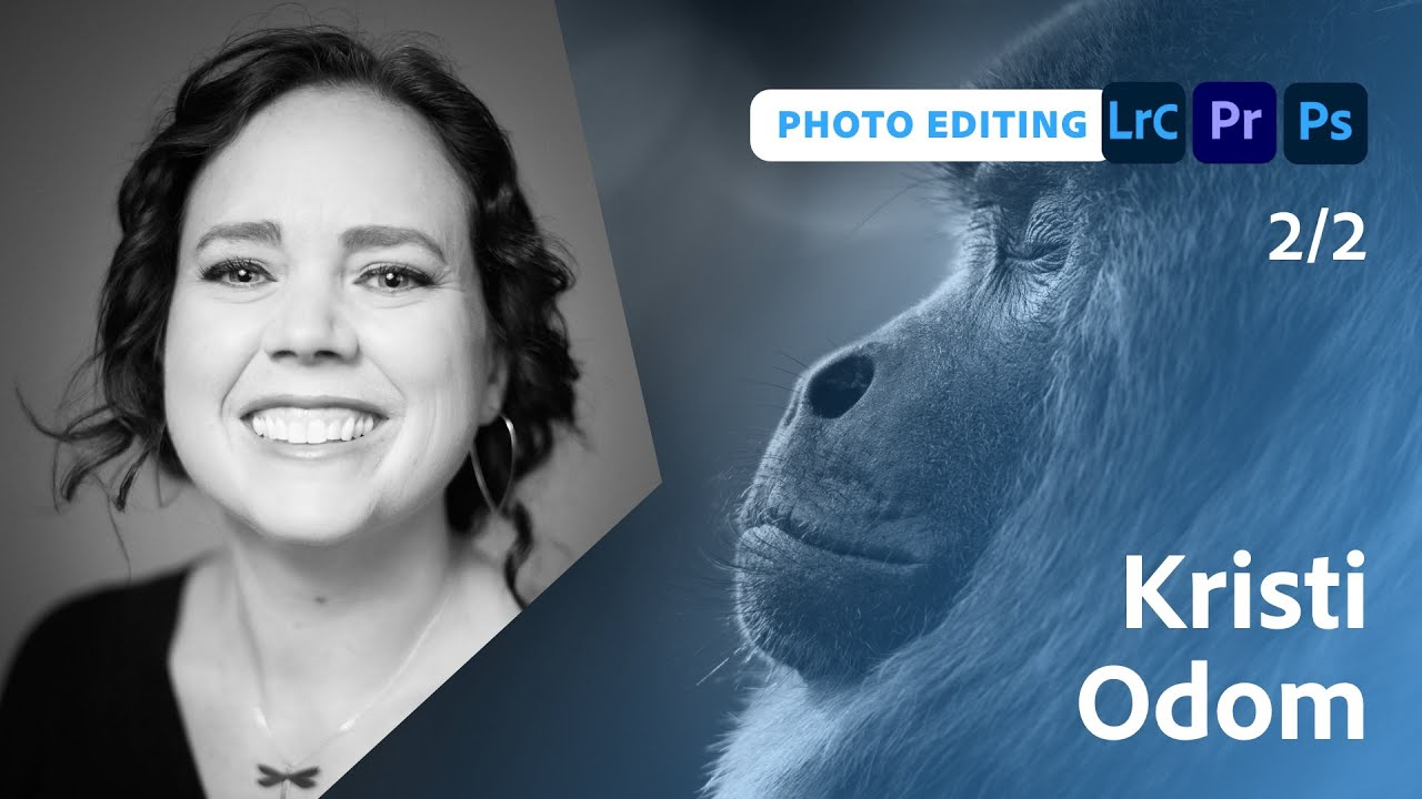 Creating Timelapses with Kristi Odom - 2 of 2