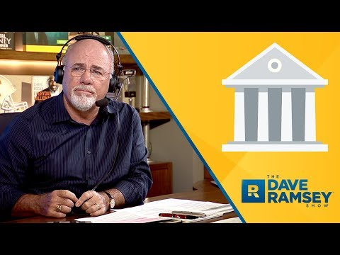 The Student Loan Forgiveness Program Is Screwing You Over - Dave Ramsey Rant
