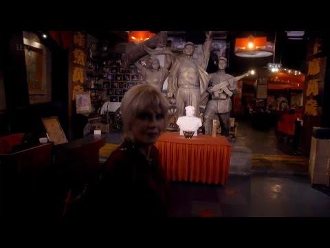 Joanna Lumleys Trans Siberian Adventure 1of3 Hong Kong
