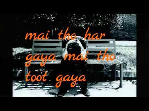 aashiqui 3 full song with lyrics zinda...