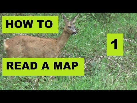 Map Reading 1