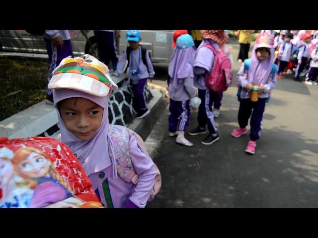 Keseruan Belajar di Tempat Budi Daya Ikan Hias di Depok
