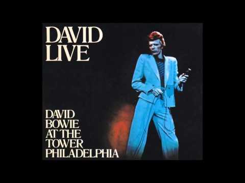 David Bowie - Here Today, Gone Tomorrow