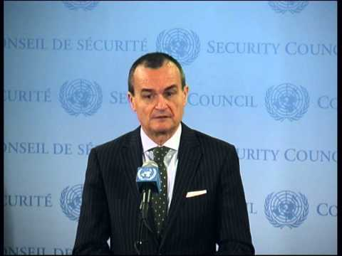 Mali Operation will be a UN Peacekeeping Mission