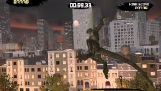 The Amazing spider-Man:Lizard rampage! part 1: ownage!
