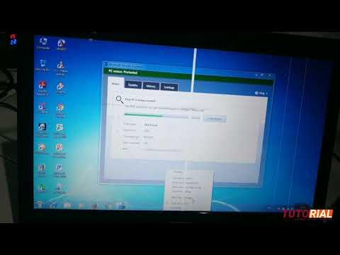Cara Instal Antivirus Microsoft Security Essentials
