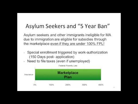 ACA and Medicaid Expansion for Refugees in Philadelphia