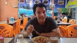 Doktoro esperanto el Aceh sebarkan mie tiram abua kr cut ke lima benua