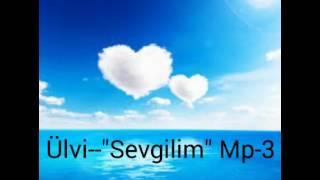 Ulvi-Sevgilim