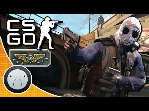 THE HIDDEN CLUTCH (MATCHMAKING #50) Counter - Strike : Global Offensive