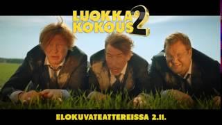 LUOKKAKOKOUS 2 - POLTTARIT Buuuuummm!