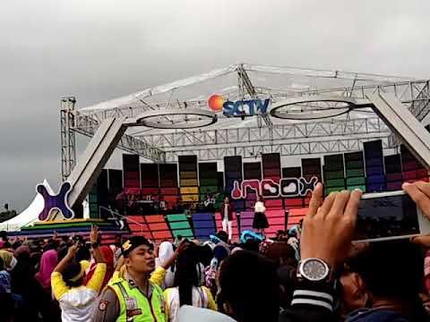 Irwan Feat Lilis BP At Inbox Tasikmalaya