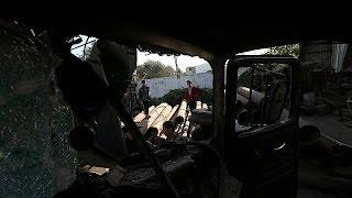مقتل فلسطينية في قصف مدفعي اسرائيلي على غزة    6-5-2016