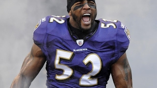 Ray Lewis// Timmy Turner